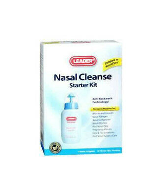 Leader Nasal Cleanse Starter Kit 096295119473C599