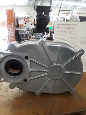 Noram Reduction Gear Box 6175N