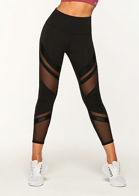 NEW Womens Lorna Jane Activewear   Go Between Core A/B Tight