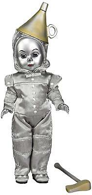 Tin Man, the Wizard of Oz, Madame Alexander 8-Inch Collection Doll