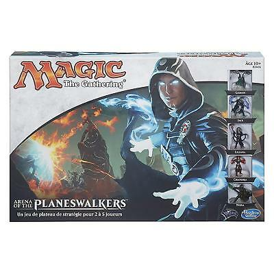Magic: The Gathering Arena of the Planeswalkers Tactical Board Game, French TOY