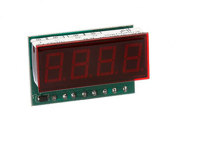 Hoyts Electrical Instrument Digital Meter, Ac Frequency, For Bass Panels