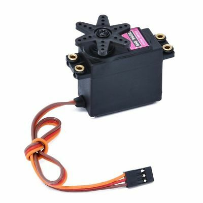 MG996R 55g Gear Servo Motor Big Torque for RC Helicopter Car Robot Arduino Power