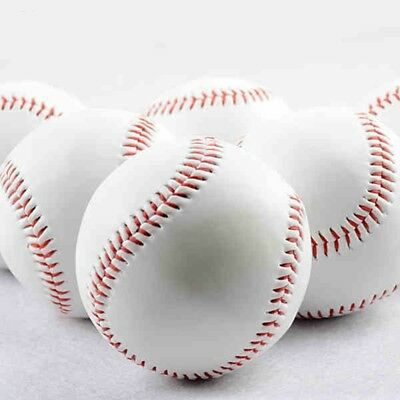 1*Softball Baseball Outdoor Team Sports Goods Pitching Game Practice Training