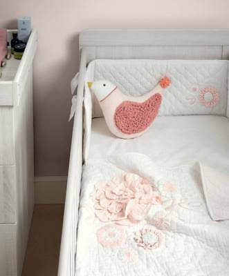 Mamas And Papas Ava Rose Coverlet