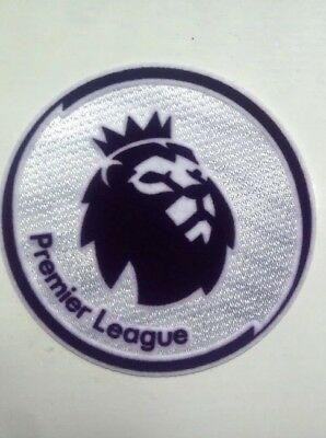 Premier League Adult Size Shirt Sleeve Patches Badge.
