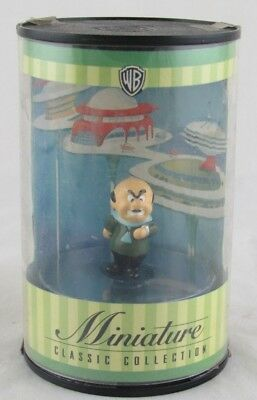 WB Miniature Classic Collection The Jetsons MR. SPACELY