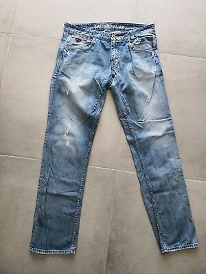 JEAN HOMME PEPE Jeans Taille Us 34 Fr 44 Modele Tooting Super Etat ... a01f5fd43a20