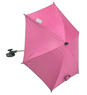 For You Little One Universal Baby Sun Parasol Hot Pink