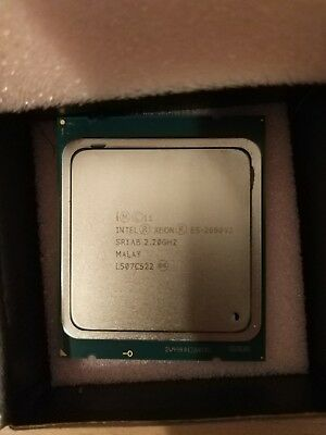 Intel Xeon E5-2660 v2 10x2,2GhZ 2011 SR1AB Server CPU