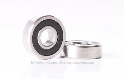 Traxxas Size 5117 Replacement Bearing 5 pack by World Champions ACER Racing