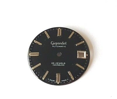 ETA 2452 Watch Dial 27.90mm Approx Swiss Made
