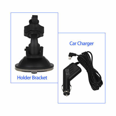 Sucker Mount Holder Suction Cup For G1W G1W-C G1WB G1WH Car Dash Cam Camera G0