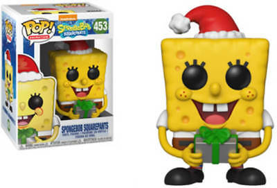 Funko POP! Animation Spongebob Squarepants (Holiday)