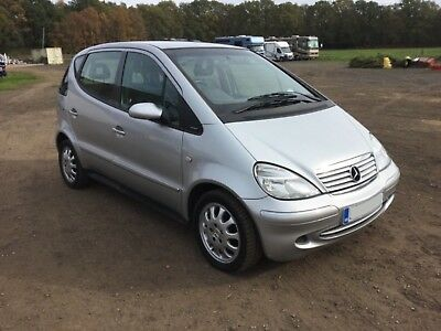 Mercedes-Benz A Class W168 1.6 A160 Avantgarde Breaking All Parts Spares Repairs