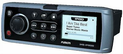 Fusion IP-600G True Marine Stereo For iPod WITH FREE BLUETOOTH MODULE MS-BT100