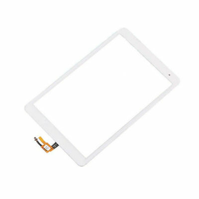 For Alcatel Vodafone Tab Prime 6 VF-1497 Front Touch Screen Glass Digitizer