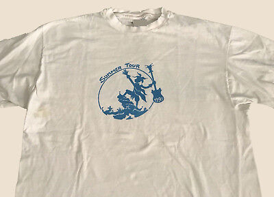 GRATEFUL DEAD 1994 SUMMER TOUR 94 BEST SHIRT GILDAN REPRINT NEW SIZE S-4XL
