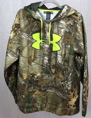 2021c883a9896 UNDER ARMOUR SC Scent Control ColdGear Infrared Balaclava 1300477-940  Forest Hunting Clothing, Shoes & Accessories