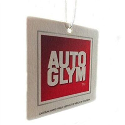 Autoglym Car Air Freshener Item Adding Clean Scent Smell To Your Car ...