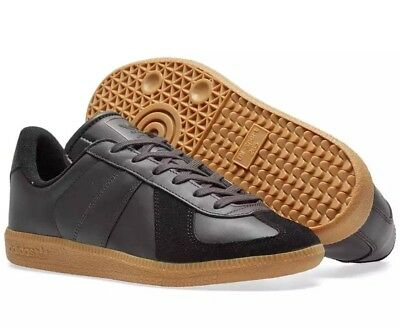reputable site 24daa 1be9b Adidas Originals BW Army Unisex Trainers -Utility Black - Size UK 5 - RRP £