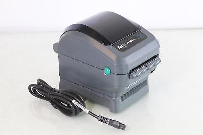 FedEx ZP 505 EPL Direct Thermal Printer