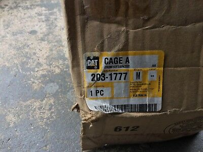 CAT Cage AS-Bearing 203-1777