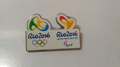 Olympic Games pins