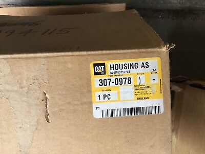CAT 307-0978 Housing Assembly
