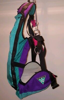 Paragliding Harness Sup-Air