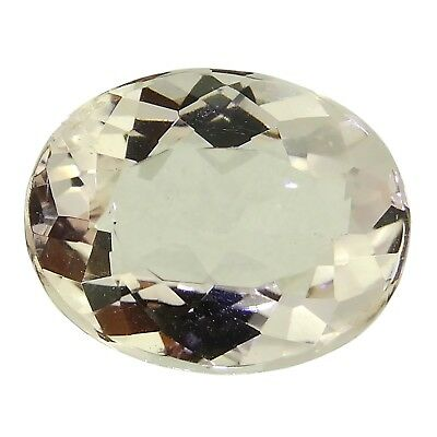 morganite 1.60ct natural loose gemstones