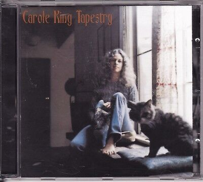 Carole King Tapestry Cd New With Unreleased Tracks