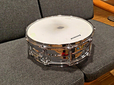 Ludwig Snare Drum 15 Inch (mint condition)