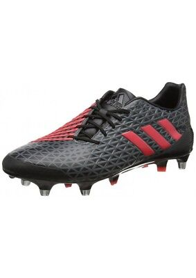 info for afcc5 193d9 Adidas Predator Malice Sg Chaussures de Rugby Homme Taille FR 42 UK 8