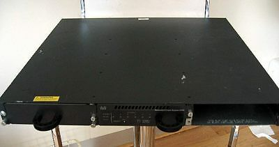 Cisco Redundant Power System 2300 PWR-RPS2300 UPS power module NOT included