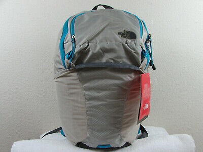 Nwt The North Face Prewitt Backpack 100% Authentic Free Shipping