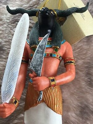 Egyptian God Khnum