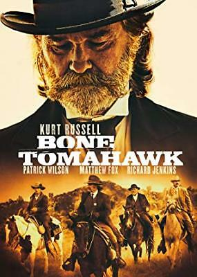 Bone Tomahawk (2015) R4 DVD *Disc Only*