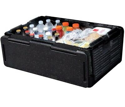 Foldable Iceless Cooler Box CC