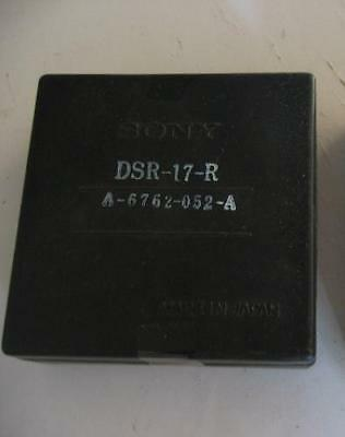 Sony DSR-17-R A-6762-052-A Video Drum Head New SLJ9 a