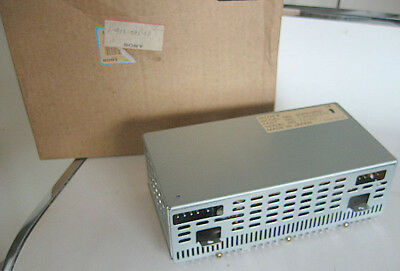 SONY SOPS-UR02 Internal Power Supply Japan for TV VTR VCR Part 1-413-075-17