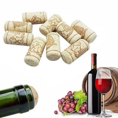 New Plug Bar Red Wine Tools Wood Cork Sealing Cup Straight Bottle Stopper