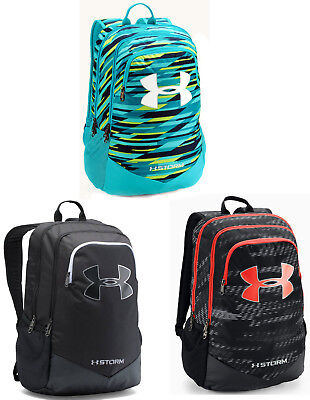 8ced8d252d8c UNDER ARMOUR SWITCHUP Youth Storm Backpack -  29.99