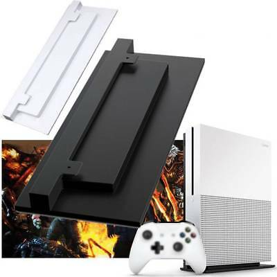 Vertical Dissipation Thermal Stand Non-slip Mount Cradle for Xbox One S Host