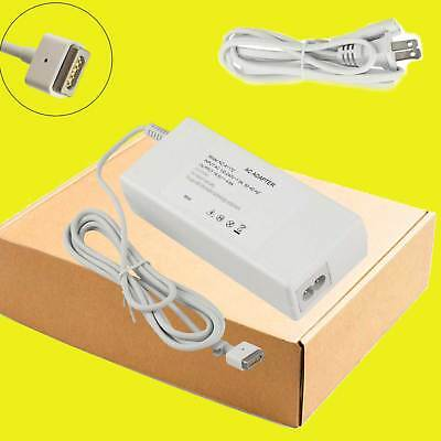 """60W Type 2 Charger Adapter For APPLE Macbook Pro 13"""" Retina A1502 A1435"""