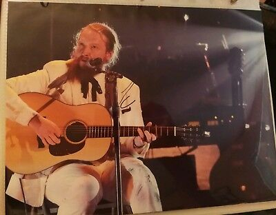 Tyler Childers Signed Autographed Photo