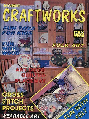 Magazine -  Home Craftworks