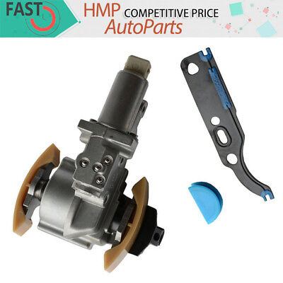 058198217 Left Camshaft Timing Chain Tensioner Kit For 04-06 Volkswagen Phaeton