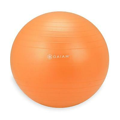 Terrific Gaiam Kids Balance Ball Chair Classic Childrens Stability Caraccident5 Cool Chair Designs And Ideas Caraccident5Info