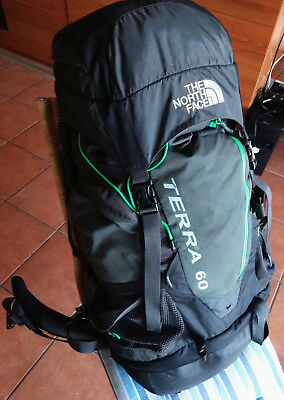 ZAINO   BACKPACK   The North Face Terra 60 - EUR 51 930bbd3bca62